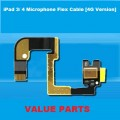 iPad 3 Microphone Flex Cable [4G Version]